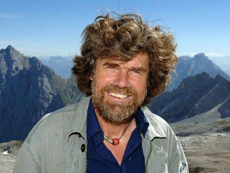 Reinhold Messner (Bild: pd)