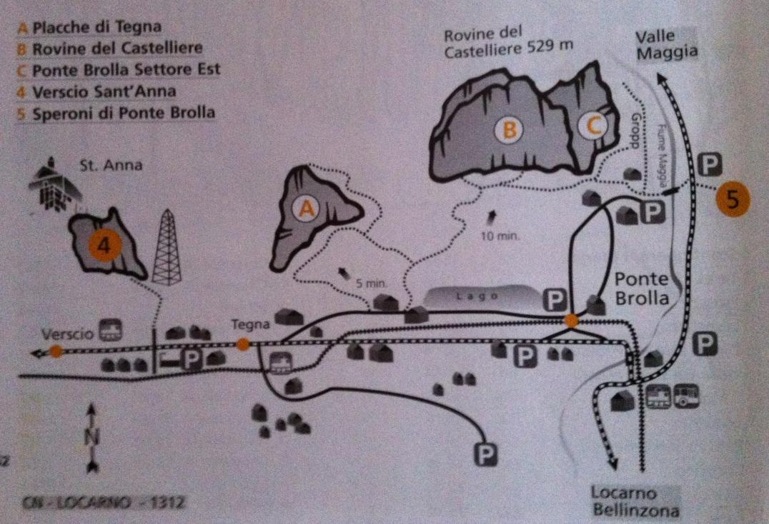 Plan Brolla