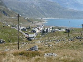 Monte Spluga