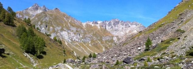 Header Via Engiadina (c) Bergwelt