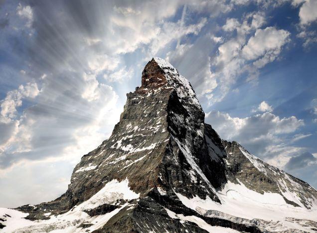 Matterhorn / Bild: Vaclav Volrab