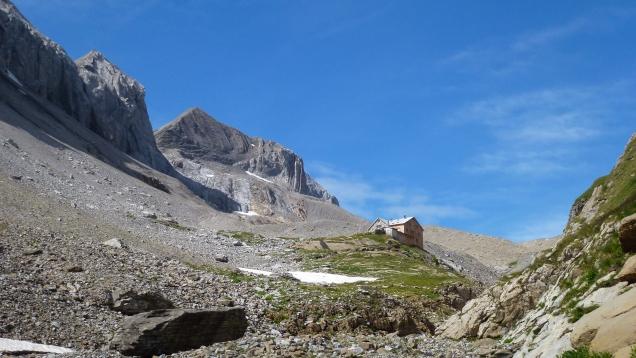 Wildhornhütte