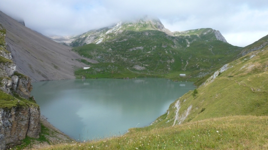 Iffigenalp-Wildhornhütte