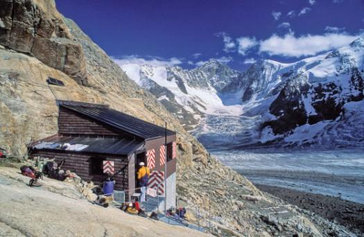 Aar-Hütte / Bild: SAC Pilatus