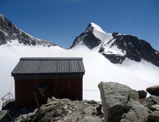 Singla-Hütte / Bild: camptocamp.org