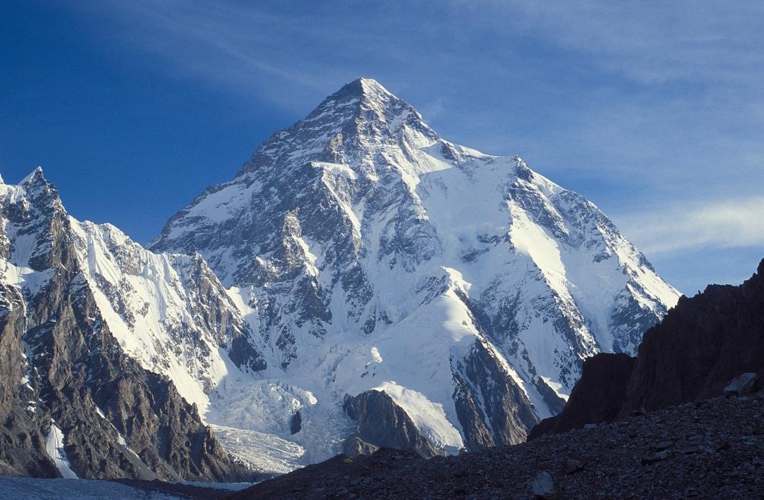 K2 / Bild: summitpost.org