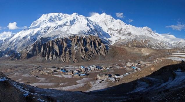 Annapurna / Bild: Solundir, wikimedia
