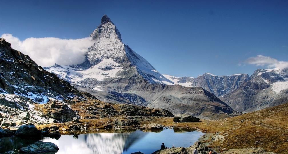 Matterhorn / Bild: Alanga, wikimedia