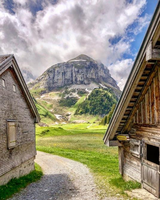 Furgglen Alp